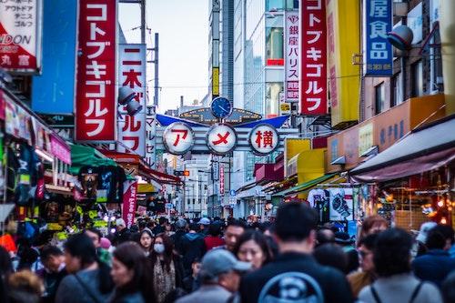 上野のキャバクラであったヤバイ体験